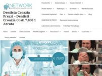 DENTISTA CROAZIA