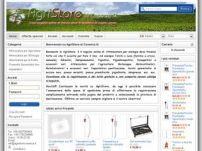 AgriStore Cosenza