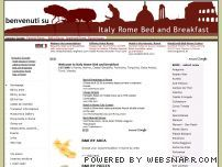 Roma Bed and breakfast