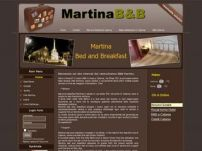 Visita Martinabedandbreakfast