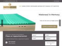 Aurora D Agostino Materassi In Lattice.Materassi Aziende Architettura Interni E Decorazioni Servizi