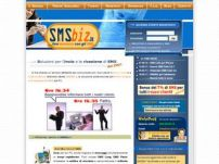 SMSBiz.it - Inviare SMS