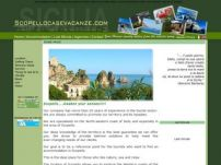 Scopello sicily vacation rentals