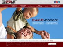 Overlift Ascensori