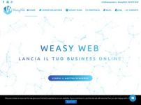 Web Agency - Weasy Web