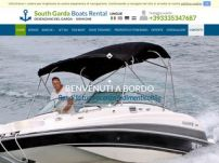 South Garda Boat Rental