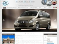 Transfer shuttle tour trasferimenti privati a Roma.
