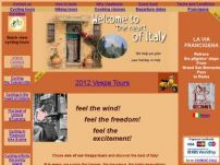 Francigena Biking Tours