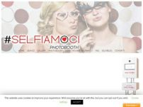 Selfiamoci photobooth