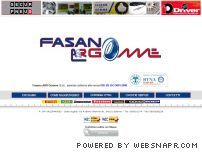 Fasano A&R Gomme Srl