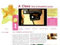 Visita A Class - Bed and Breakfast Lecce