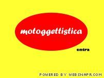 Motoggettistica