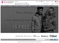 Realvanity - Fashion Brands Outlet