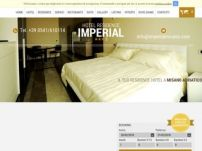 Residence Imperial a Misano
