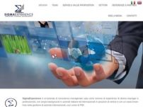 SigmaExperience | Consulenza manageriale