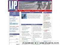 LIPSERVICE - Your American Language Consultants