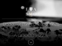 Erasmo A Goood Italian Pizza