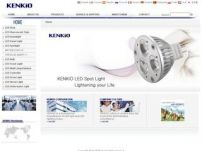 KENKIO strisce led,Striscia LED,illuminare a led,Faretti led,Faretto led