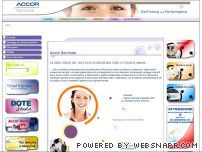 Ticket Accor Services