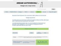 DREAM AUTOVEICOLI