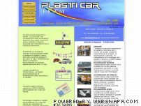 Plasti Car Team