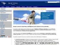 SOFTING CONSULTING