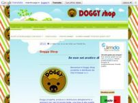 Doggy shop